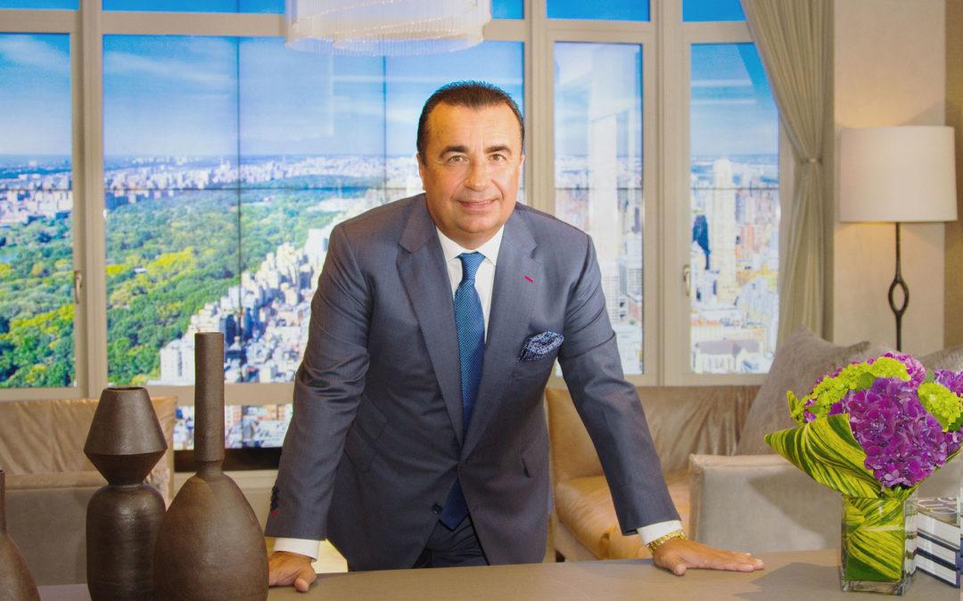 Gennady Perepada