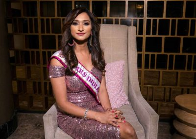 Mrs. India – Richa Pandey