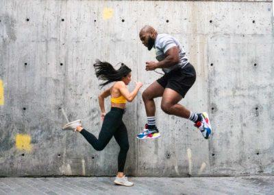 Born Ready Athletics