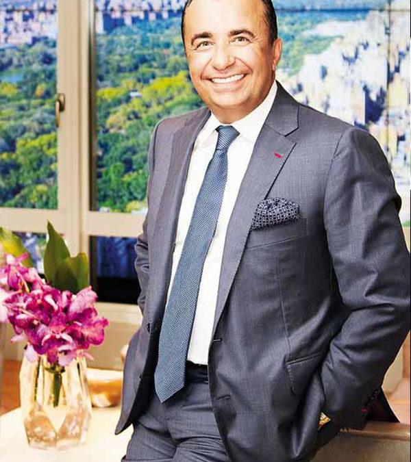Gennady Perepada / Luxury Real Estate Broker