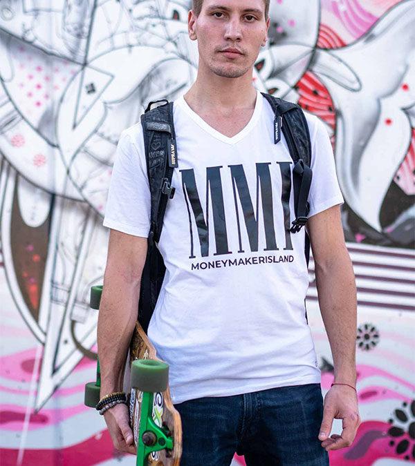 Maksim Lakhmatov / Fashion Model