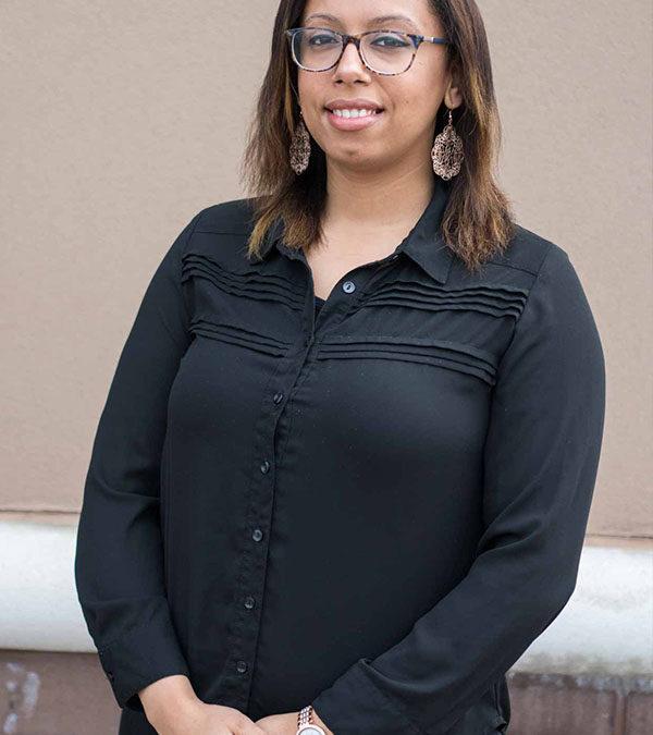 Sidney Orlando / Social Media Manager